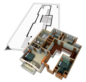 Marvelous Deboz Building Design Solutions